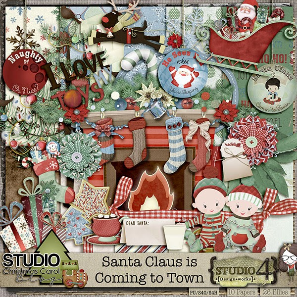 Studio4+Santa+is+Coming+to+Town_600